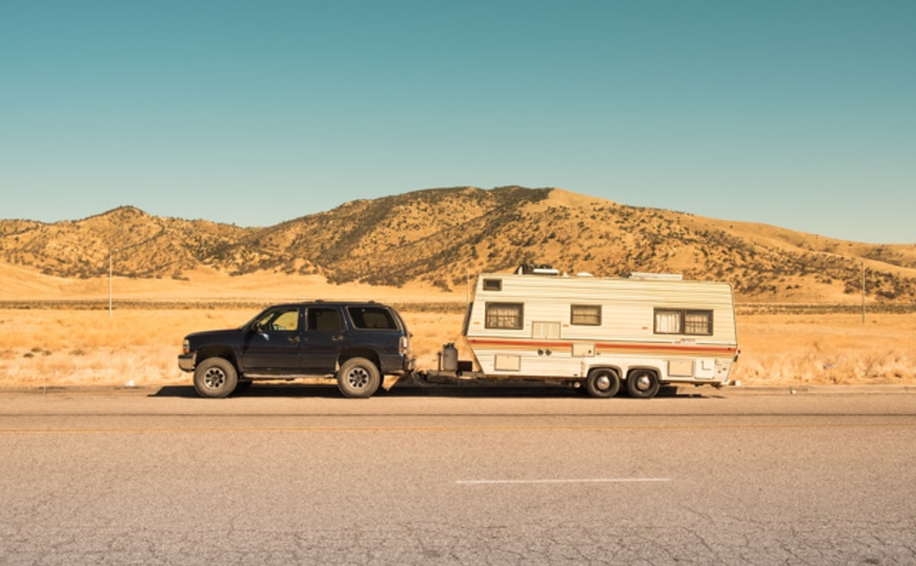 Stay Safe on the Road: Towing Safety Facts